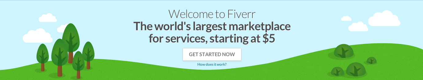 Fiverr – Are There Any Worthwhile Gigs?