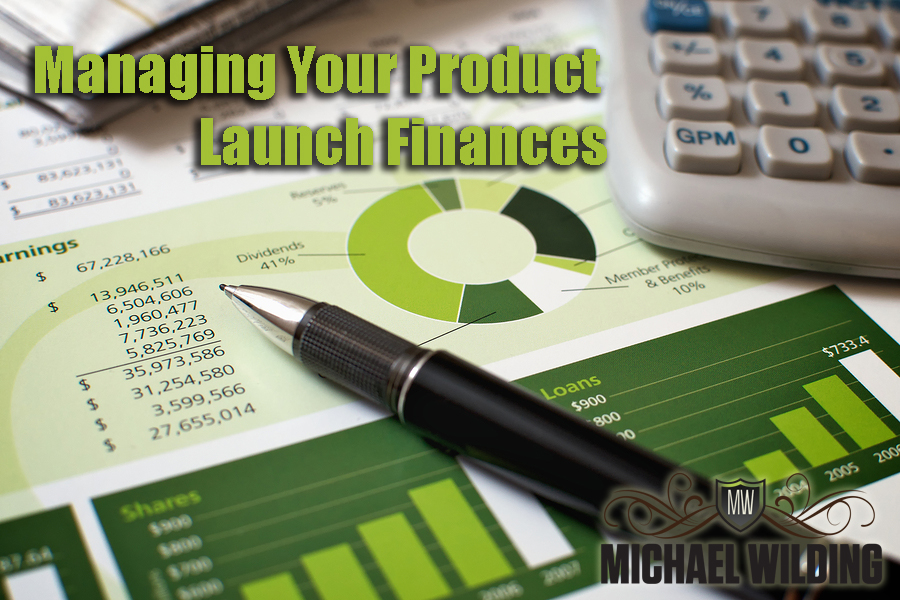 Managing Your Product Launch Finances
