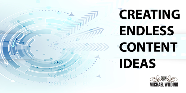 Creating Endless Content Ideas