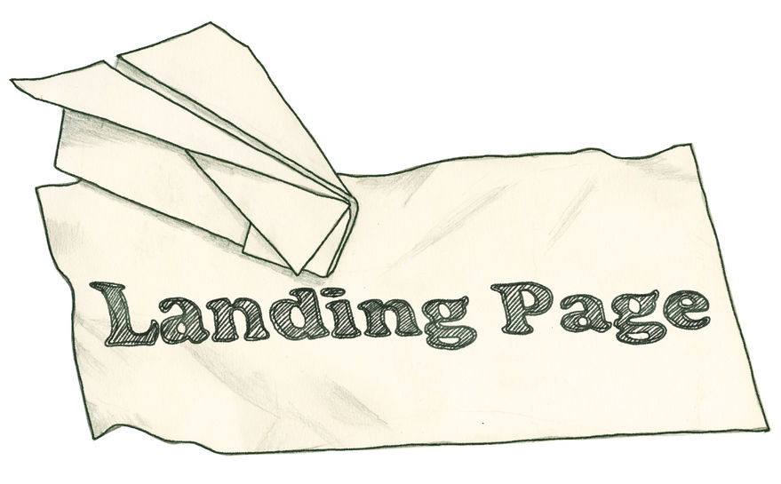 Secrets Of Landing Pages That Convert