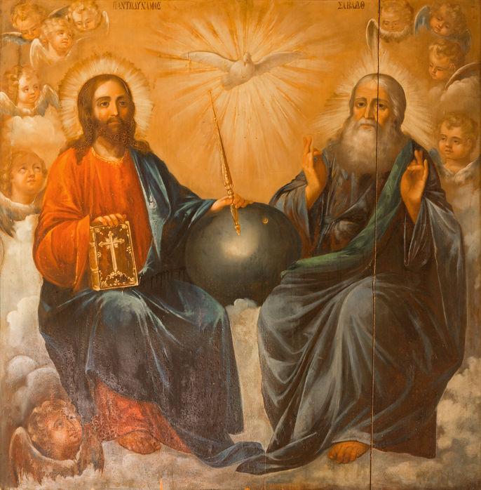 The holy trinity of internet marketing