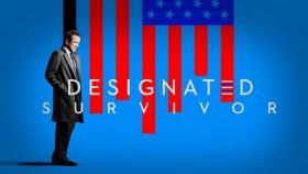 Designated Survivor (who would you choose?)