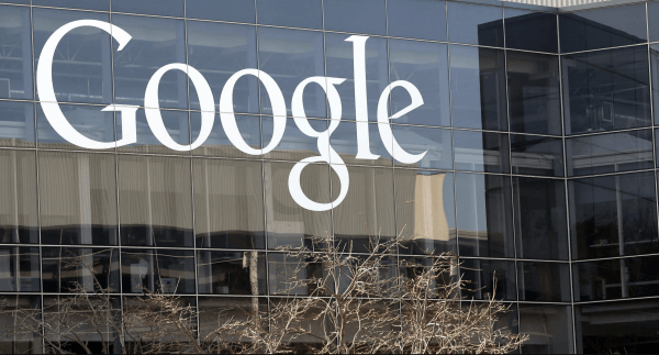 Google's Getting Sued