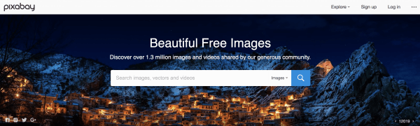 The 7 Best Free Image Websites