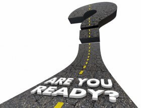 GDPR… Are you ready?