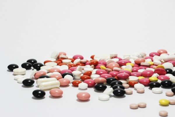 Eating anti-depressants for breakfast